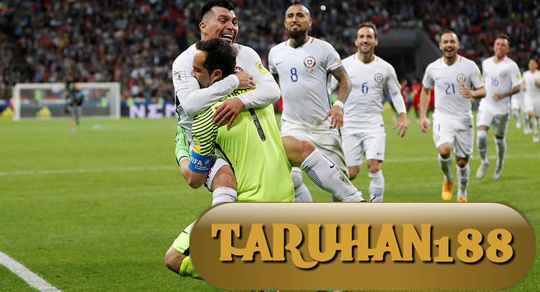 Jerman kini waspada kepada Chile dalam penalti
