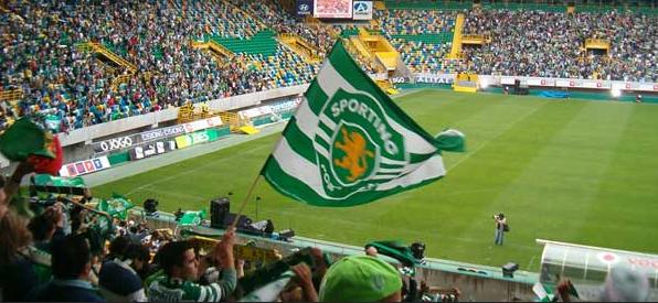 Lisbon masih belum menjadi klub top dunia