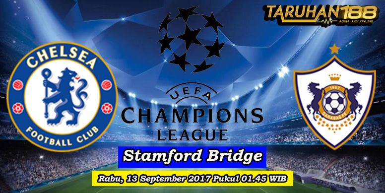 Chelsea akan menjalani Liga Champions yang sulit