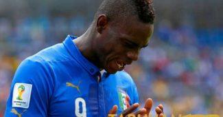 Balotelli Selalu Siap Bila Dipanggil Untuk Perkuat Timnas Italia