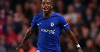 Arsenal Bergegas Lakukan Pendakatan Dengan Charly Musonda