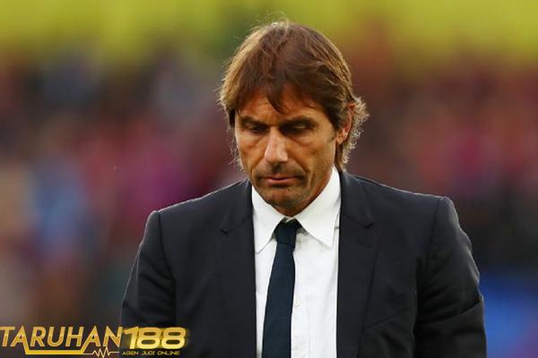 Menyesalnya Conte Tak Jadi Hengkang dari Chelsea Pada Musim Panas