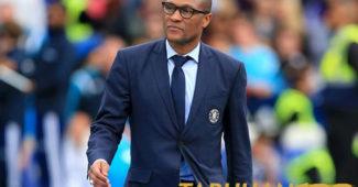 Michael Emenalo Resmi Mengundurkan Diri dari Chelsea